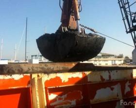 Dragaggio dei fanghi del porto di Fano