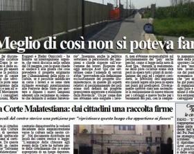 L'edizione di oggi, martedì 12 maggio 2015, del quotidiano Fanoinforma con le notizie di Fano