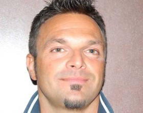 L'allenatore Stefano Zengarini