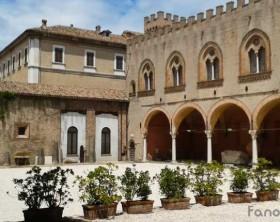 La Corte Malatestiana di Fano