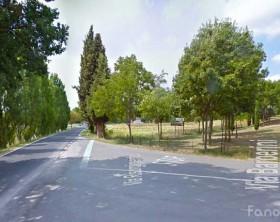 il luogo in cui è avvenuta la tentata truffa - Foto tratta da Google Maps