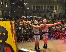 La 1/2 Notte Bianca dei Bambini torna a Pesaro il 12 e 13 giugno