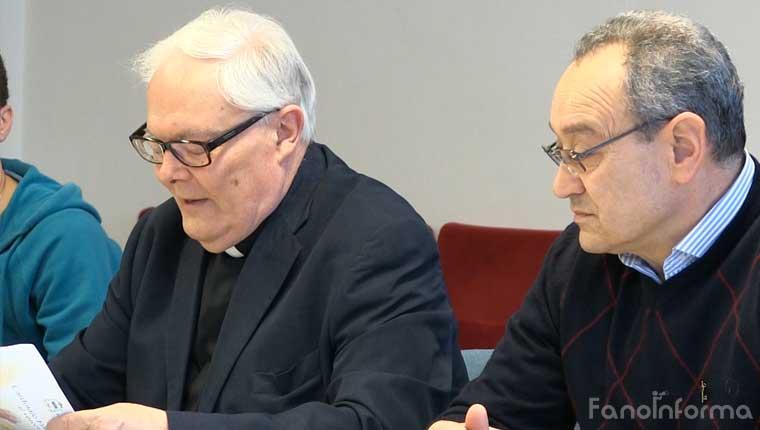 La presentazione degli incontri con il cardinale Francesco Montenegro nella Diocesi