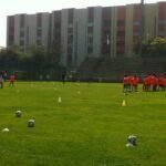 Il One day camp dell'Alma Juventus Fano
