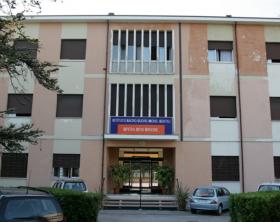 Istituto tecnico Don Orione