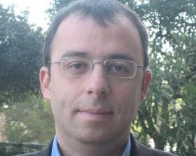 Antonio Mastrovincenzo, presidente del Consiglio regionale delle Marche