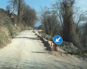 Strada provinciale Barbanti