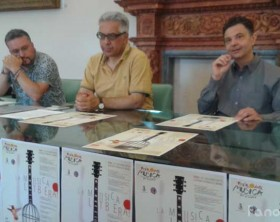 La presentazione della Festa della Musica Europea a Fano