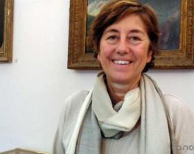 Carla Cecchetelli, assessore al Bilancio del Comune di Fano