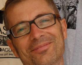 Claudio Orazi, vicepresidente La Lupus in Fabula di Fano