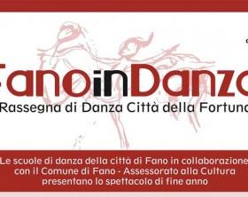 fanoinDanza, rassegna di spettacoli di danza al Teatro della Fortuna di Fano