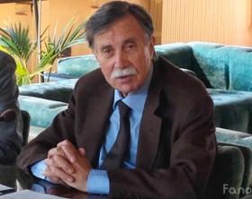 Fabio Tombari, presidente Fondazione Carifano