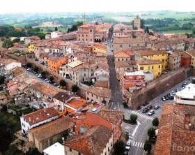 Mondolfo di Pesaro Urbino
