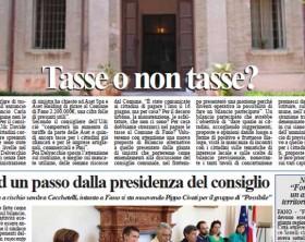 L'edizione di giovedì 11 giugno del quotidano Fanoinforma con le notizie della città di Fano