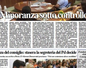 L'edizione di oggi, martedì 16 giugno, del quotidiano Fanoinforma con le notizie della città di Fano