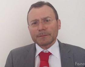 Riccardo Severi, capogruppo in consiglio comunale di Noi Città di Fano