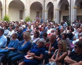 Passaggi Festival, Festival della saggistica in programma a Fano