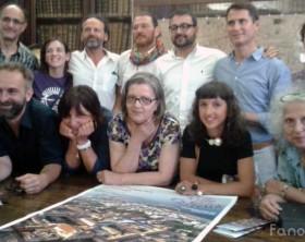 """La presentazione di """"Villa e Castella"""" 2015"""