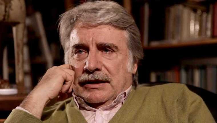 Paolo Crepet, protagonista dell'appuntamento a Barchi del festival Vile e Castella