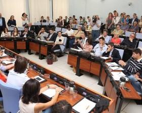 il Consiglio comunale di Pesaro