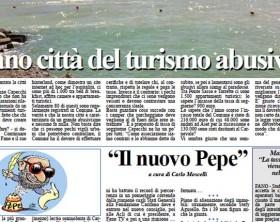 L'edizione di oggi, venerdì 3 luglio del quotidiano Fanoinforma con le notizie della città di Fano