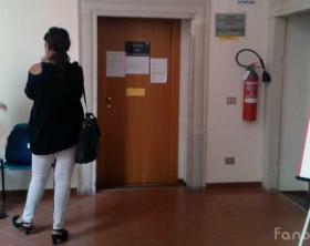 Gli uffici del Giudice di Pace di Fano