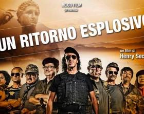 Gli Sbancati 2 - Il Ritorno, il progetto cinematografico di Henry Secchiaroli di Fano