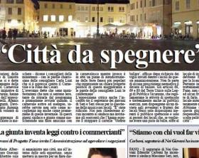 L'edizione di oggi martedì 28 luglio 2015 del quotidiano Fanoinfoma con tutte le notizie della città di Fano
