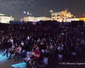 Fano Jazz by the Sea all'Anfiteatro Rastatt diFano - @ph Maurizio Tagliatesta