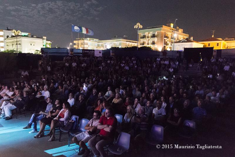 Fano Jazz by the Sea all'Anfiteatro Rastatt diFano - @ph Maurizio Tagliatesta