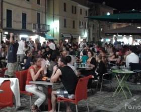 La Notte dei Saldi a Fano (Pesaro Urbino)