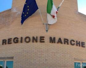 La sede della Regione Marche, Ancona