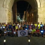Fano Midnight run