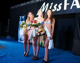 Miss Fano 2015