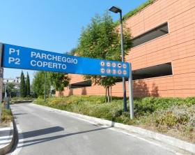 Il Parcheggio Vanvitelli di Fano