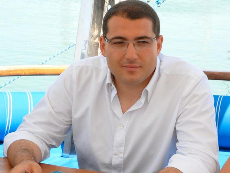 Alberto Santorelli