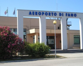 aeroporto fano