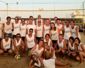 "4° Memorial Beach Volley ""Gli amici di Checco"""