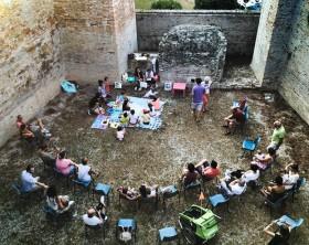 Il Bastione Sangallo di Fano