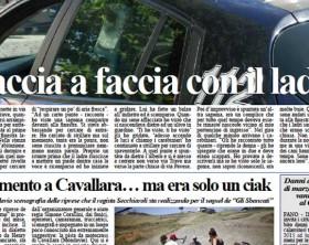 L'edizione di oggi del qutoidiano Fanoinforma con le notizie della città di Fano di giovedì 13 agosto 2015