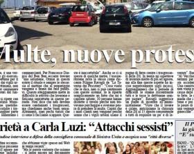 Il quotidiano Fanoinforma con le notizie della città di Fano di martedì 11 agosto 2015