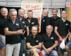 """41° edizione della """"Sagra Gastronomica"""" a Cerasa, entroterra di Fano"""