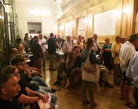 Foyer Teatro della Fortuna