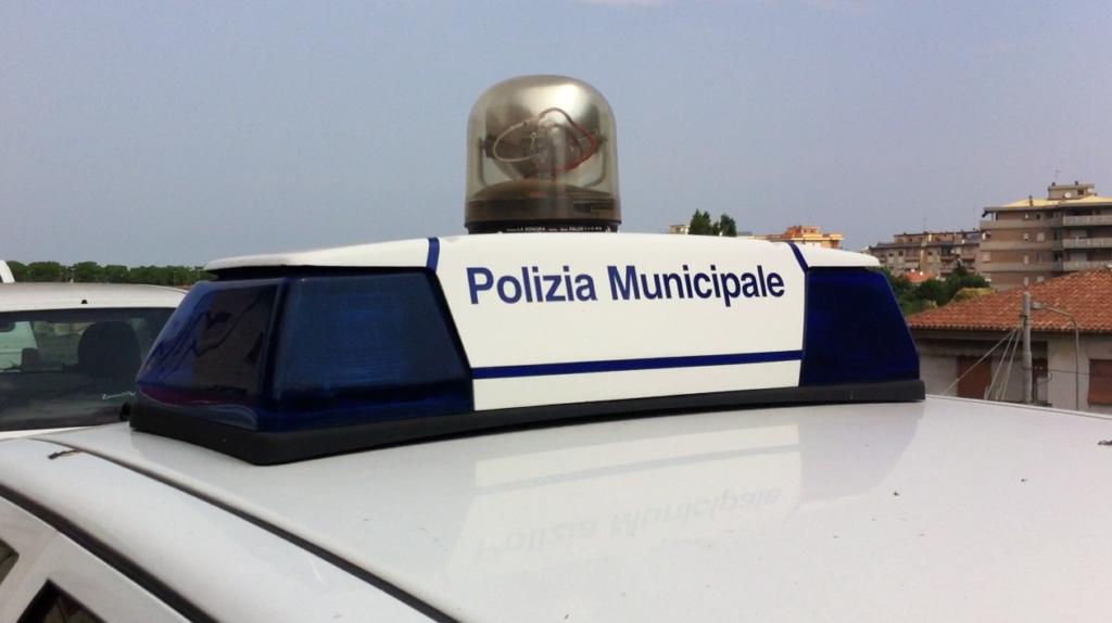 Polizia Municipale di Fano