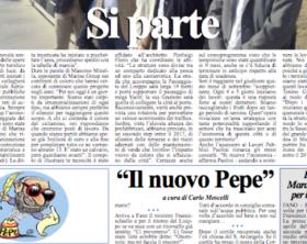Il quotidiano Fanoinforma di oggi, venerdì 11 settembre, con le notizie della città di Fano