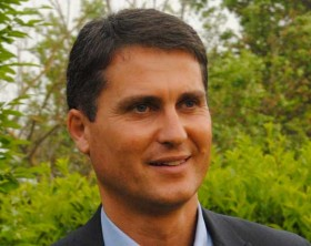 il consigliere regionale delle Marche Federico Talè