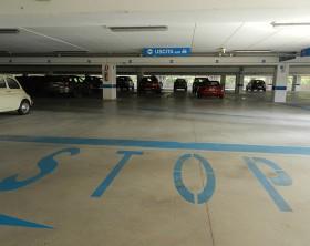 Parcheggio Vanvitelli