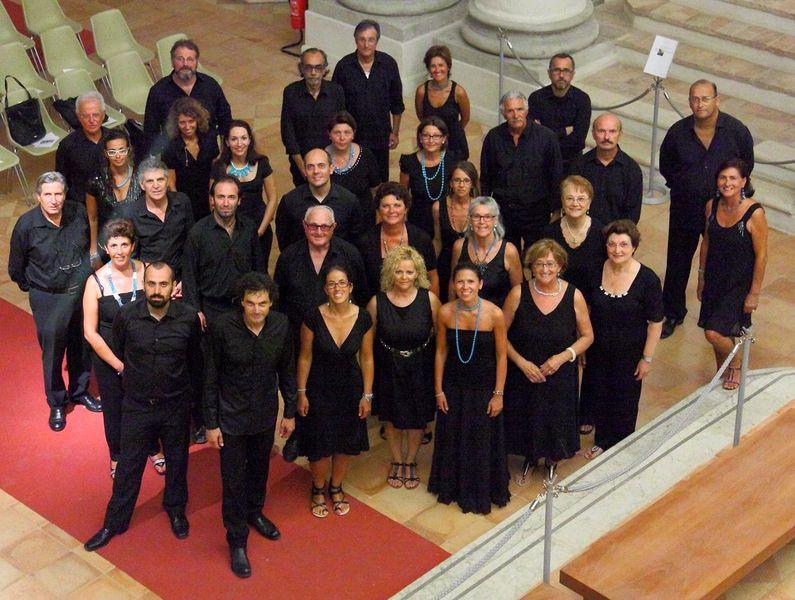 Coro Polifonico Malatestiano di Fano