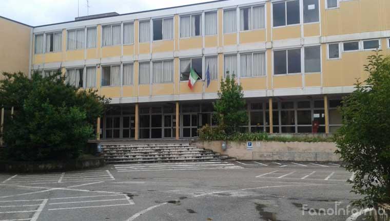 Il Liceo Scientifico Torelli di Fano