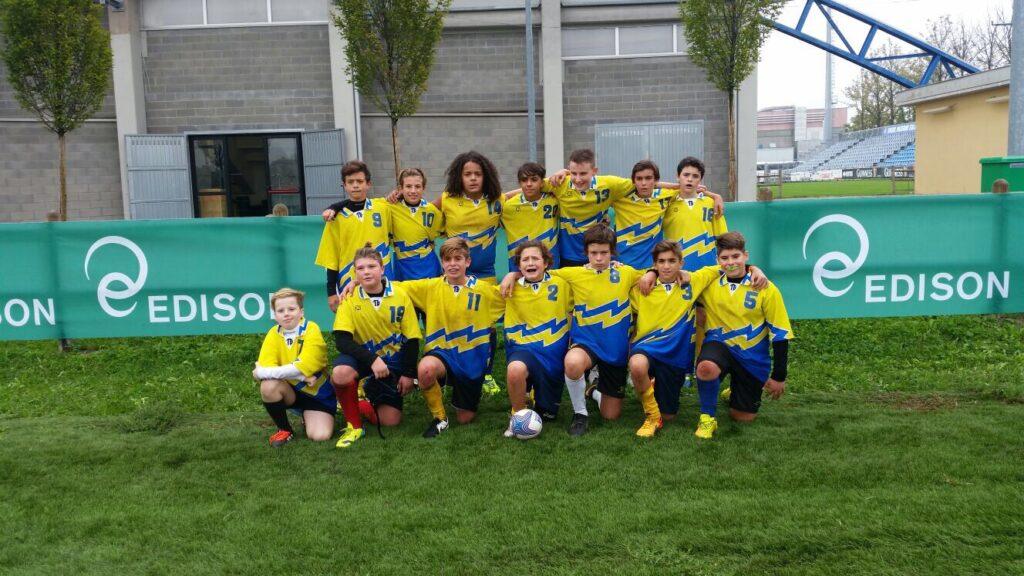 Il rugby incanta le scuole